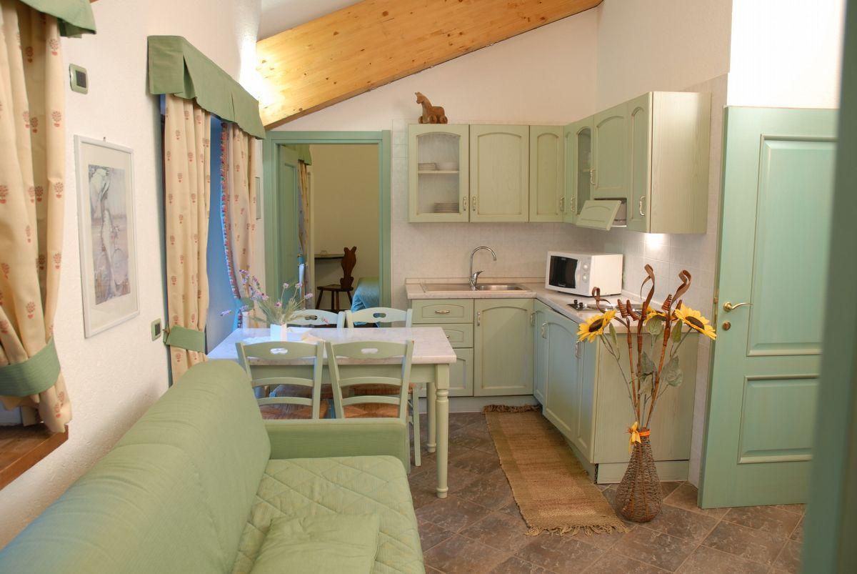 Residence Au Vieux Grenier - Cogne - Valle d\'Aosta