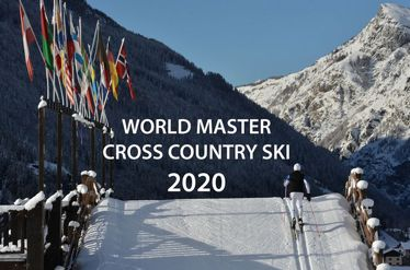 Masters World Cup 2020 a Cogne in Valle d'Aosta