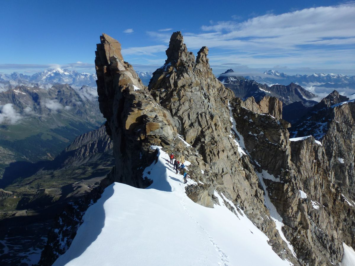 Cogne Alpine Guides Society