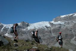 Excursions in Gran Paradiso National Park in Cogne - Aosta Valley