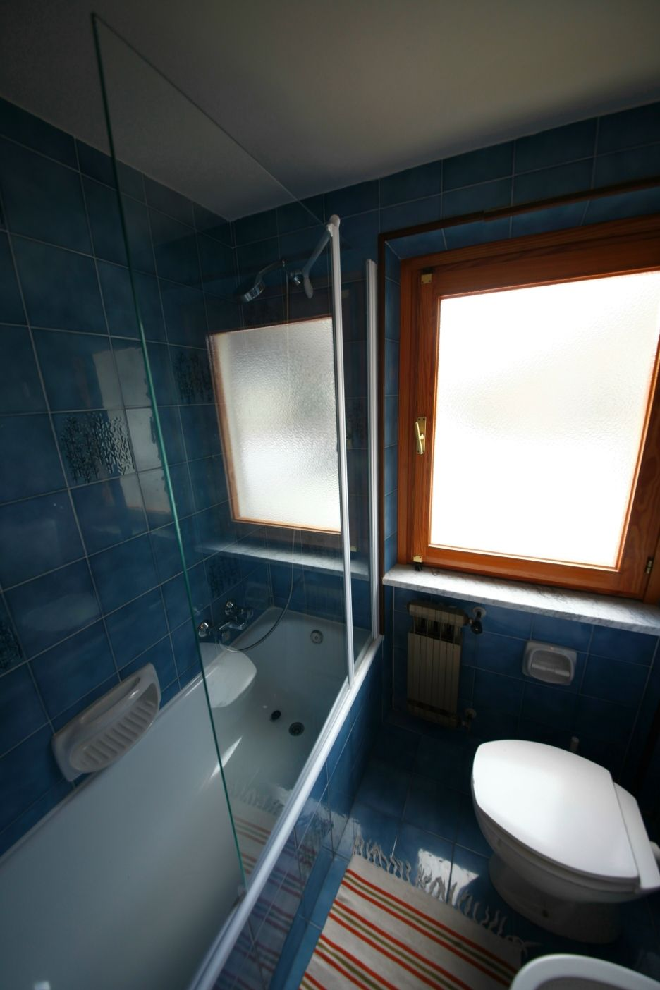 Bathroom of the apartment Maison Gerard 3 in Cogne
